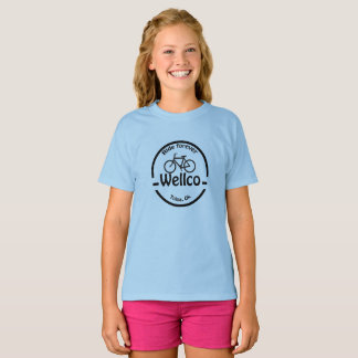 Wellco Ride Forever Tee