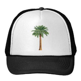 Wellcoda Palm Springs Holiday Summer Fun Cap
