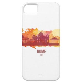Wellcoda Rome Italy Capital City Sight Case For The iPhone 5