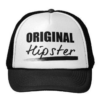 Wellcoda The Original Hipster Trend Set Cap