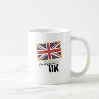 Wellcoda USA America Flag United States Coffee Mug