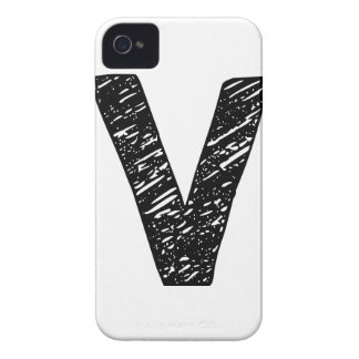 Wellcoda V Epic Brand Print Dream Fun iPhone 4 Case-Mate Case