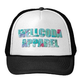 Wellcoda Vintage Apparel Vibe Dream Land Cap