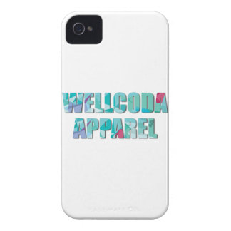 Wellcoda Vintage Apparel Vibe Dream Land iPhone 4 Cover