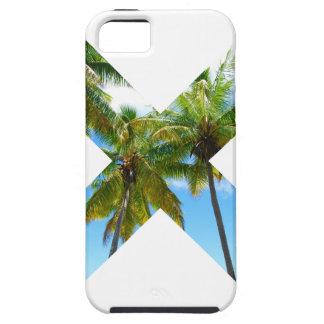 Wellcoda X Cross Paradise Vote Holiday Fun iPhone 5 Cover
