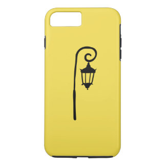 Wellesley Lamp Post iPhone 7/8 Plus Case