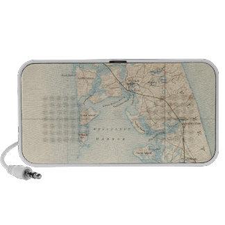 Wellfleet, Massachusetts Portable Speakers