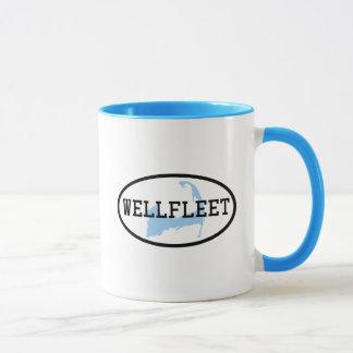 Wellfleet Mug