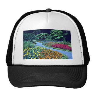 Wellington Botanical Gardens Hats
