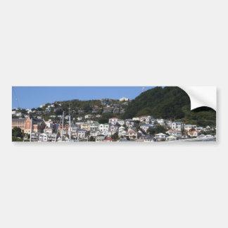 Wellington Hills Bumper Sticker