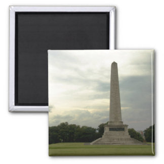 Wellington Monument Magnet