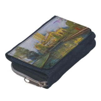 Wells Cathedral - UK Wallets