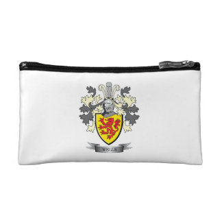 Wells Coat of Arms Cosmetic Bag