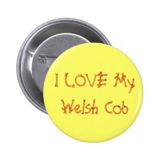 Welsh cob button