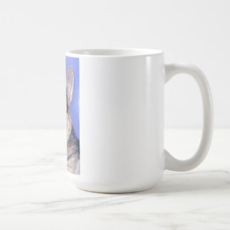 Welsh Corgi (Cardigan) Basic White Mug