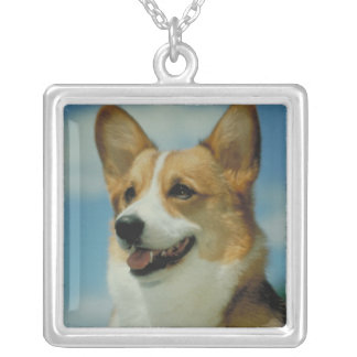 Welsh Corgi Necklace