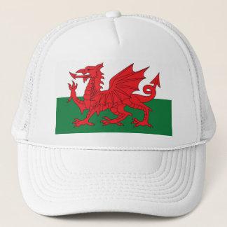Welsh Flag Cap