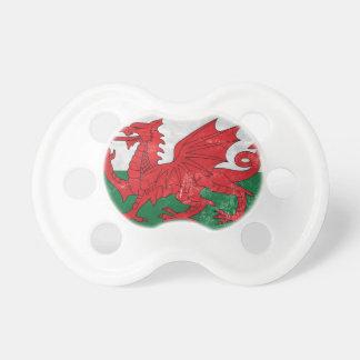 Welsh Flag Dummy