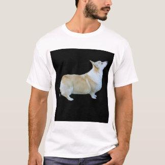 Welsh Pembroke Corgi T-Shirt