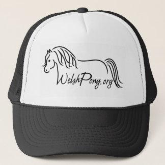Welsh Pony & Cob Society of America Cap