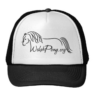 Welsh Pony & Cob Society of America Cap
