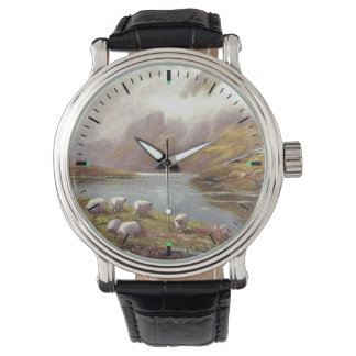 Welsh Scenery Watches