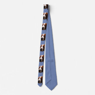 Welsh Springer Spaniel Tie