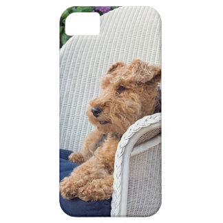 Welsh Terrier Barely There iPhone 5 Case