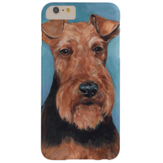 Welsh Terrier Barely There iPhone 6 Plus Case