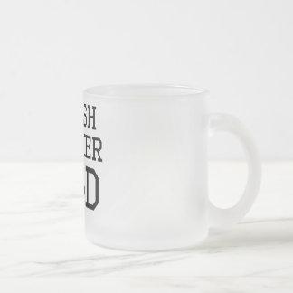 Welsh Terrier Dad Mug