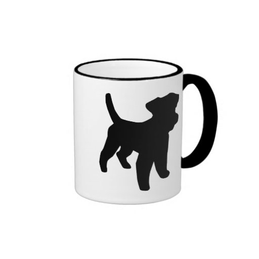 Welsh Terrier Gear Coffee Mug