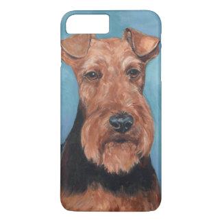 Welsh Terrier iPhone 7 Plus Case