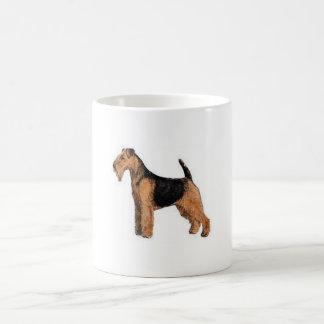 Welsh Terrier Mugs