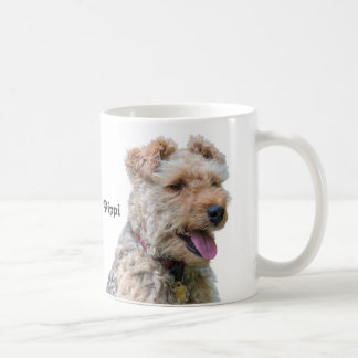 Welsh Terrier Mug