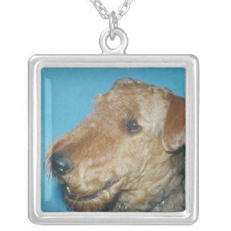 Welsh Terrier Necklace