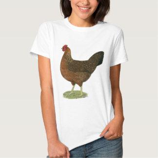 Welsummer Hen T-shirts