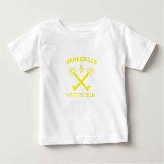 Welters Baby T-Shirt