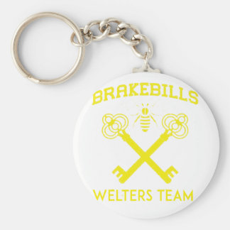 Welters Key Ring