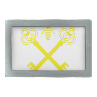 Welters Rectangular Belt Buckle