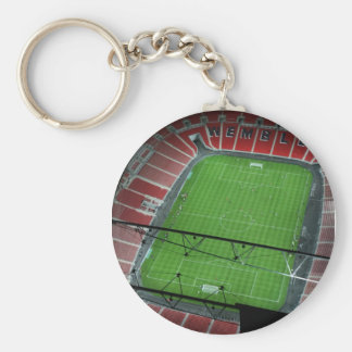 Wembley Stadium Key Chains