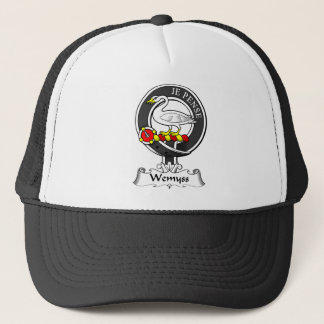 Wemyss Clan Crest Trucker Hat
