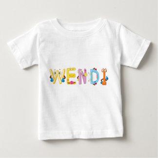 Wendi Baby T-Shirt
