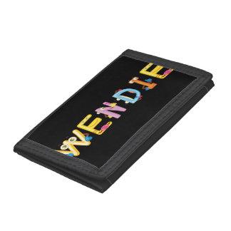 Wendie wallet