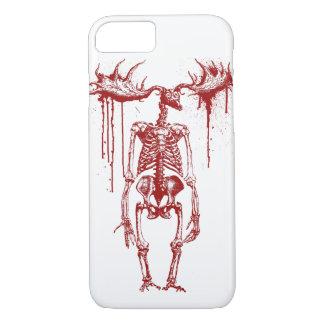 Wendigo iPhone 7 Case