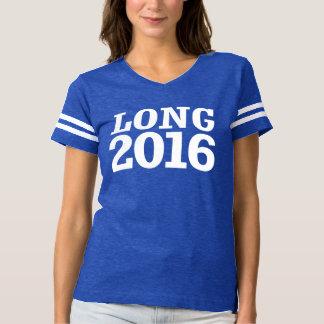 Wendy Long 2016 T-Shirt