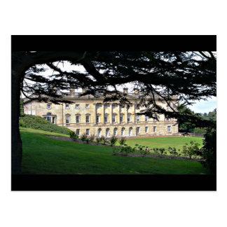 Wentworth Castle Postcard
