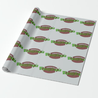 Wentzylvania Wrapping Paper