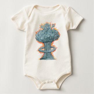 We're DOOMED! Baby Bodysuit