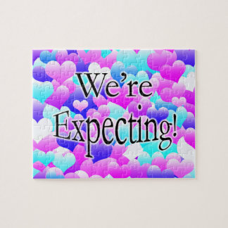 We're Expecting! Jigsaw Puzzle