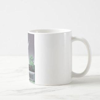 We're Fighting Coffee Mug